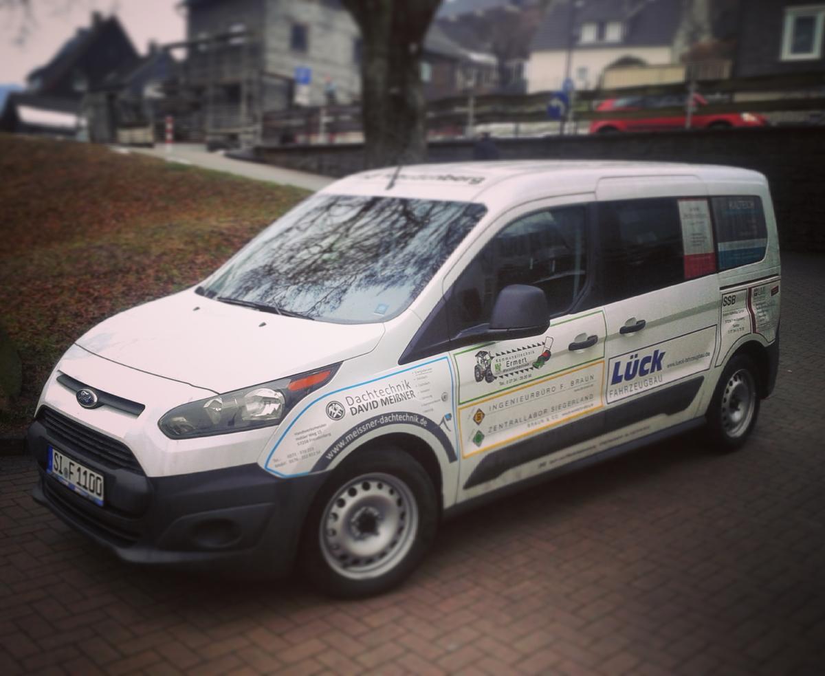 Mobile Fahrzeug