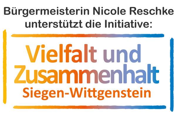 Externer Link: Vielfalt und Zusammenhalt Siegen-Wittgenstein3