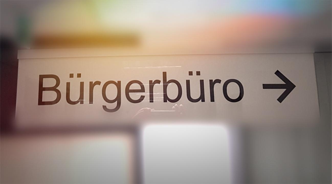 Bürgerbüro