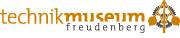 Logo Technik Museum 3