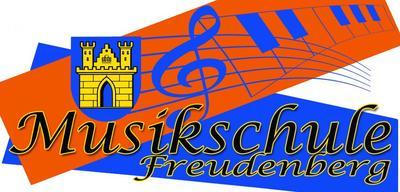 Logo der Musikschule Freudenberg