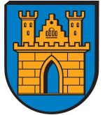 Wappen Stadt Freudenberg